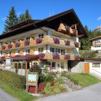 Tannenhof, hotel in Ehrwald