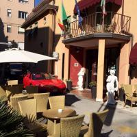 Hotel Delle Rose, hotel en Mestre