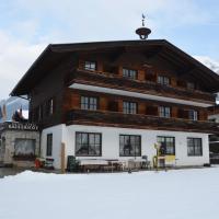 Hotel-Garni Kaiserhof, hotel in Rauris