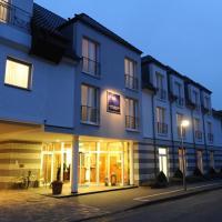 Ringhotel Appelbaum, hotel in Gütersloh