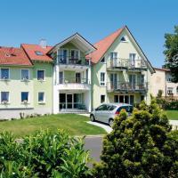 Wein-Träume, отель в городе Thüngersheim