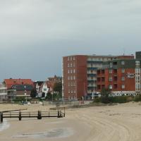 Strandhotel, Hotel in Wyk auf Föhr