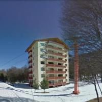 Departamentos VV, hotel en Nevados de Chillán
