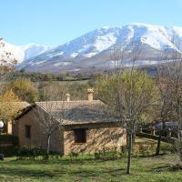 Complejo Turístico Las Cañadas, Casas de Campo