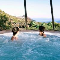 Dammusi Sciuvechi Resort, hôtel à Pantelleria