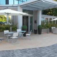 Hotel Montini Linate Airport, hotell i Peschiera Borromeo