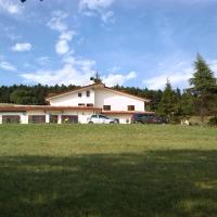 La Quercia, hotell i Badia Calavena