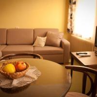 Ubytování U Kroupů, hotel in Deštné v Orlických horách