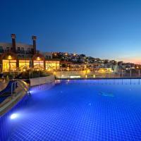 Crystal Hotel Bodrum All Inclusive, отель в Гюмюшлюке