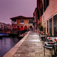 Hotel L'Orologio, hotell i Venedig