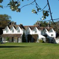 Hollybank House, hotel in Emsworth