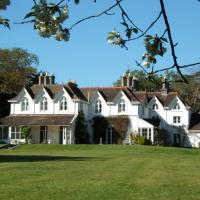Hollybank House