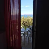 Residence Calavà, hotel a Gioiosa Marea