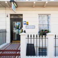 Dover Hotel - B&B, hotel di London