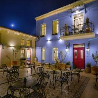 Hotel Antique, hotel in Ioannina
