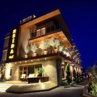 Esida Hotel, отель в городе Кючюккую