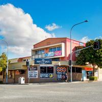 Prince of Wales Hotel, hotel near Brisbane Airport - BNE, Brisbane