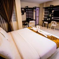 Louis Hotel, hotel in Taiping