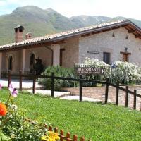 Agriturismo Casale Nel Parco Dei Monti Sibillini, hotel in Norcia