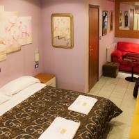 Hotel Saint Lorenz, hotel in Reggio Emilia