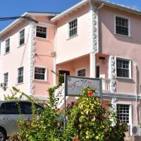 Aanola Villas, hotel in Castries