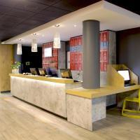 ibis budget Manchester Salford Quays, hotel a Manchester