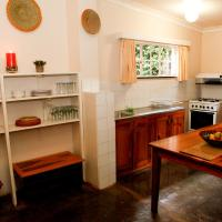 Down Gran's Self-Catering Cottage