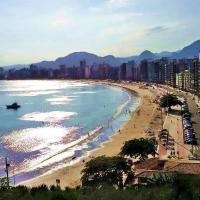 Paradise Residence - Praia do Morro