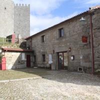 Casa de Campo O Castelo