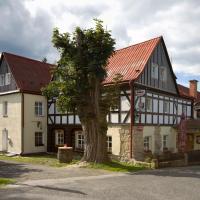 Hotel U Zeleného Stromu, hotel v destinaci Janov