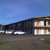 Snooz Inn, hôtel à Wilsonville