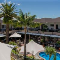 Rockpool Motor Inn, hotel in South West Rocks