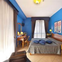 烏利賽豪華旅館,索倫托的飯店