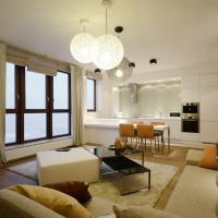 多姆豪斯海塔公寓