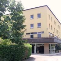 Europalace Hotel Todi, отель в Тоди