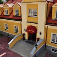 Maxim honorujemy bon turystyczny – hotel w mieście Kwidzyn