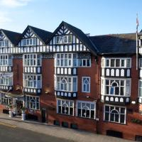Chester Station Hotel, Sure Hotel Collection by Best Western