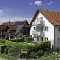 Ferienhaus Behler、クレスブロン・アム・ボーデンゼーのホテル