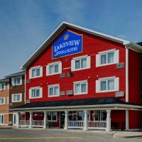 Lakeview Inns & Suites - Brandon, hotel em Brandon