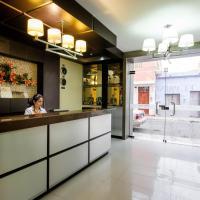 El Principe Hoteles, hotel in Piura