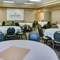 Lakeview Gimli Resort, hotel em Gimli