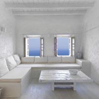 MELANOPETRA boutique apartments