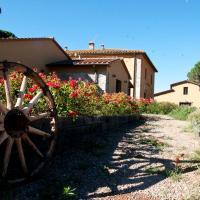 Residence Casone Ugolino, hotell i Castagneto Carducci