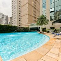 Tryp São Paulo Higienópolis Hotel, מלון בסאו פאולו