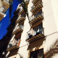 Hotel Queens - Adults Only By Mc, hotel a Benidorm