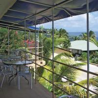 VQ3 Lodge, hotel in Flying Fish Cove