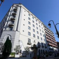 Hotel Monterey Nagasaki, hotel in Nagasaki