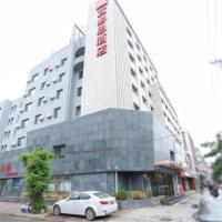 Ibis Jinzhou Yunfei St, отель в городе Jinzhou