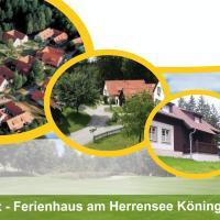 Haus Waldviertel am Herrensee, Hotel in Litschau