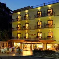 德爾瑪雷酒店,索倫托的飯店